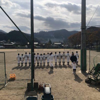 2019年11月 練習風景 5