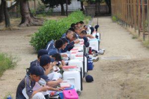 2020年6月20日【交流戦】vs 大阪泉大津ボーイズ