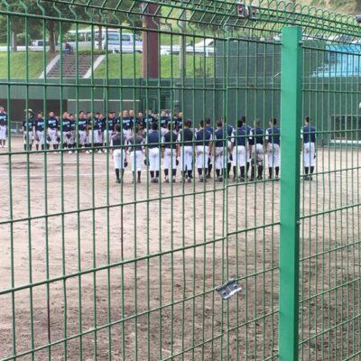 2020年7月19日【交流戦】vs 佐用スターズ