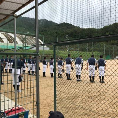 2020年9月13日【交流戦】vs 箕谷シニア